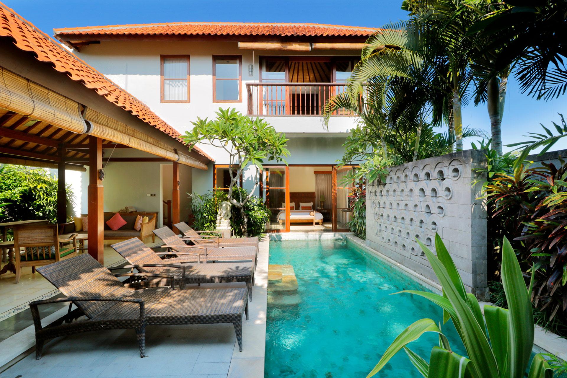 Aradhana Villas By Ekosistem Hotels And Resorts